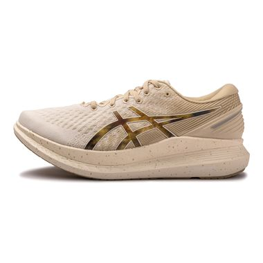 Tenis-Asics-Glideride-2-Earth-Day-Masculino-Bege