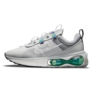 Tenis-Nike-Air-Max-2021-Masculino-Cinza
