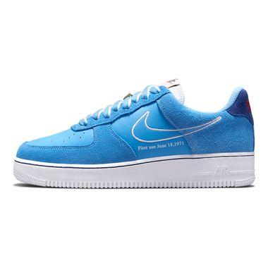 Tenis-Nike-Air-Force-1-07-L08-Masculino-Azul