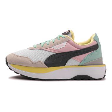 Tenis-Puma-Cruise-Rider-Road-Feminino-Multicolor