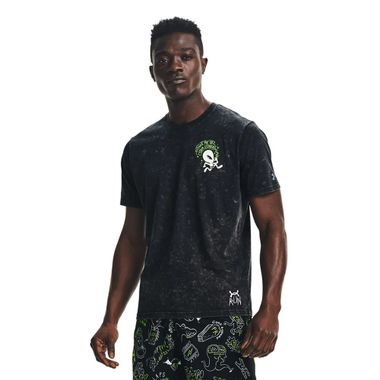 Camiseta-Under-Armour-Your-Face-Off-Flying-Masculina-Preta