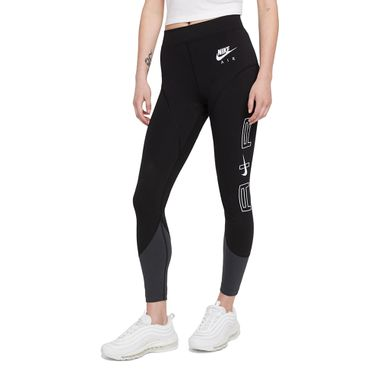 Legging-Nike-Air-Feminina-Preta