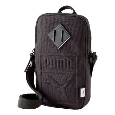 Bolsa-Puma-Portable-Preta
