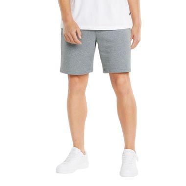 Shorts-Puma-Power-Logo-Masculino-Cinza