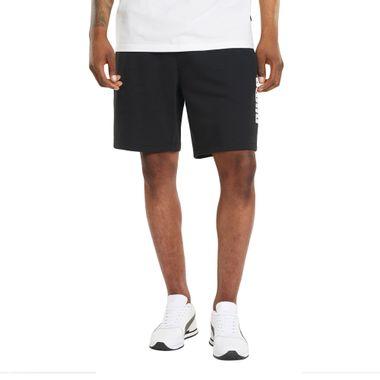 Shorts-Puma-Power-Logo-Masculino-Preto