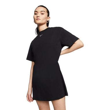 Vestido-Nike-Essentials-Feminino-Preto