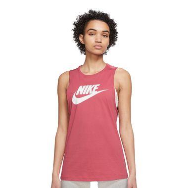 Camiseta-Nike-Tank-Futura-Feminina-Rosa