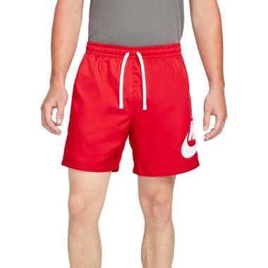 Shorts-Nike-Flow-Masculino-Vermelho