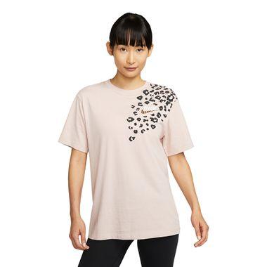 Camiseta-Nike-Boyfriend-Feminina-Bege
