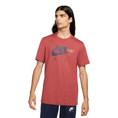 Camiseta-Nike-Sportswear-Masculina-Vinho