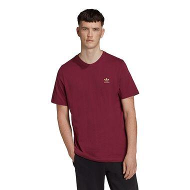 Camiseta-adidas-Essentials-Masculina-Vinho