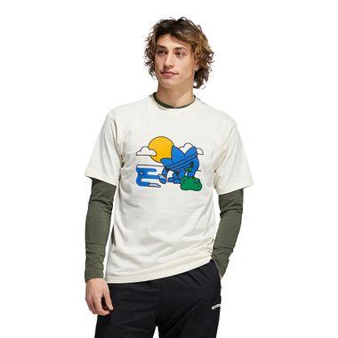 Camiseta-adidas-Treffy-Recycles-Masculina-Branco