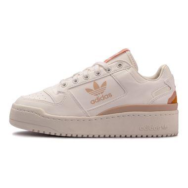 Tenis-adidas-Forum-Bold-Feminino-Bege